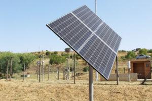 vantaggi dell' energia solare
