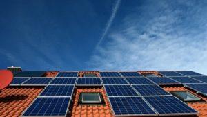 pannelli solari e rischi